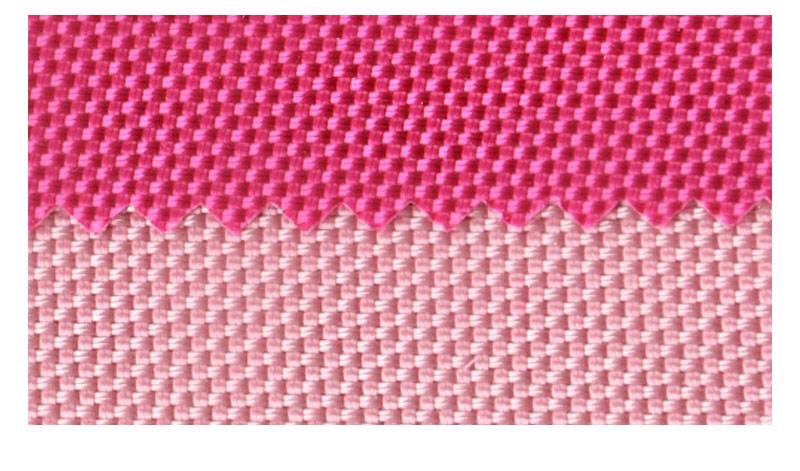 1680d双股优丽胶牛津布 收纳盒面料箱包布涤纶布图片四