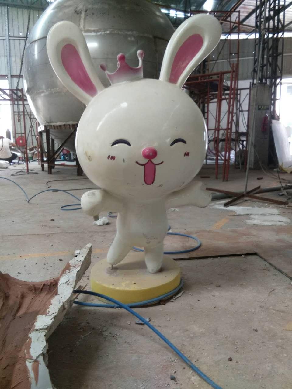 三门峡雕塑、郑州鑫晟雕刻、玻璃钢雕塑