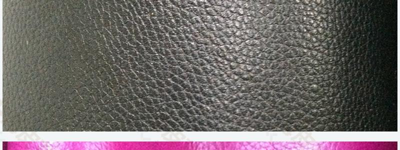 广东厂家批发头层牛皮、小荔枝、苹果表带纹路图片十二