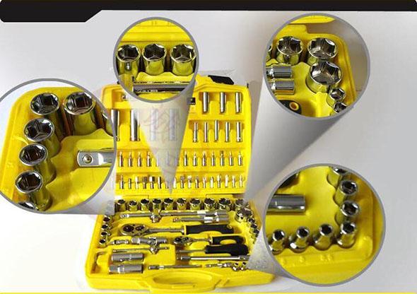 波斯工具94件套系列制套组 BS511094图片二