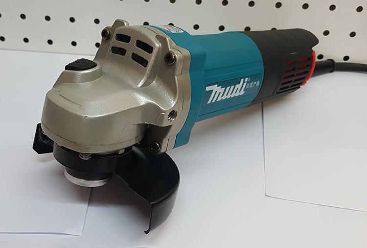 牧敌角磨机GST9013-100抛光机可切割用图片一