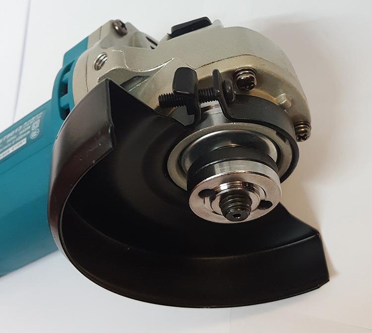 牧敌角磨机GST9013-100抛光机可切割用图片八