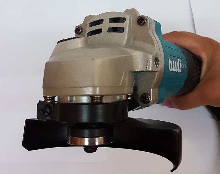 牧敌角磨机GST9013-100抛光机可切割用图片九