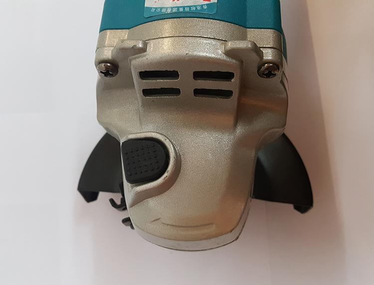 牧敌角磨机GST9013-100抛光机可切割用图片十