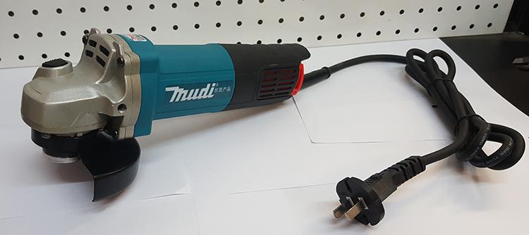 牧敌角磨机GST9013-100抛光机可切割用图片十二