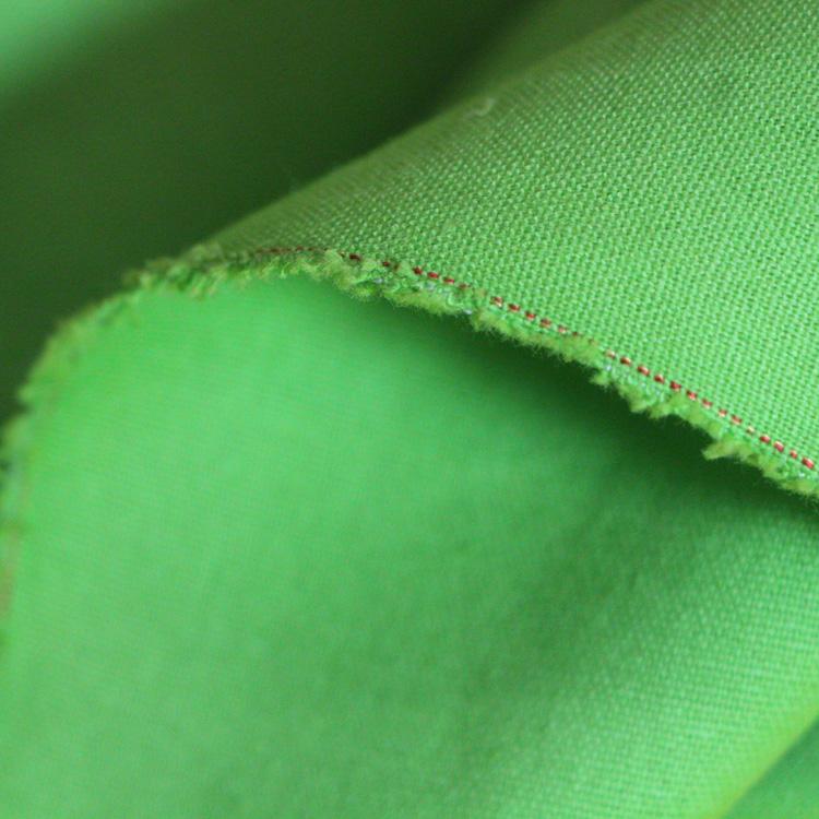 6安全棉全工艺染色帆布 手袋箱包面料 图片二