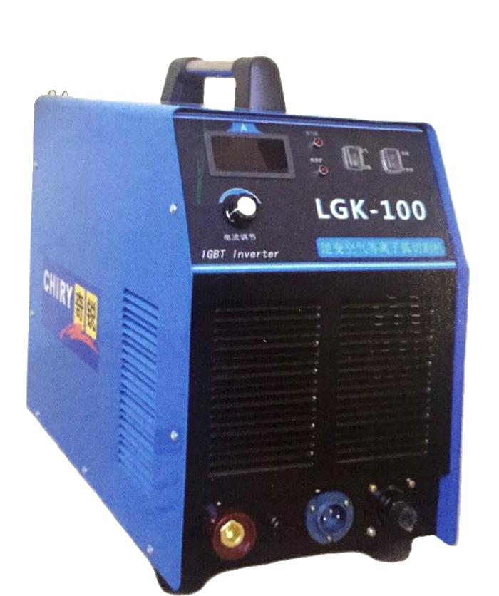 奇锐LGK-100切割机380V图片一