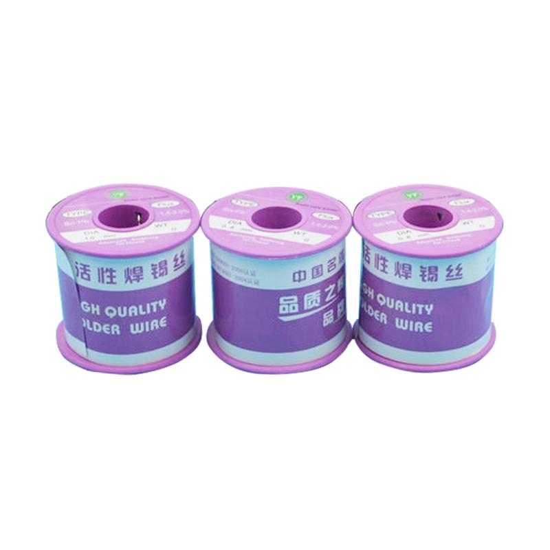 厂家直销有铅35%免清洗焊锡丝800g/卷图片一