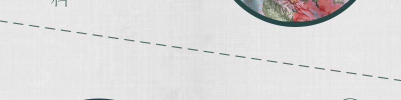 高档金线大牡丹图片十三
