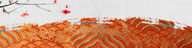 三伍织锦水浪花图片十七