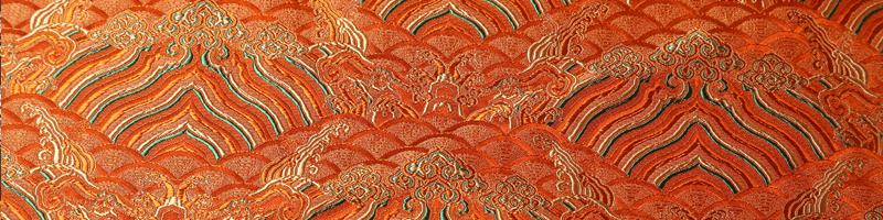 三伍织锦水浪花图片十八