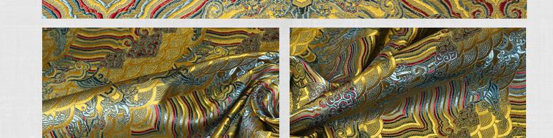 三伍织锦水浪花图片二十七