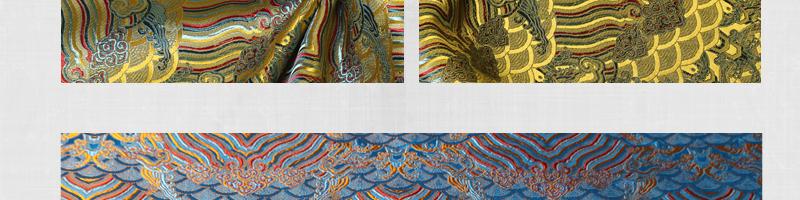 三伍织锦水浪花图片二十八