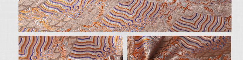 三伍织锦水浪花图片三十八