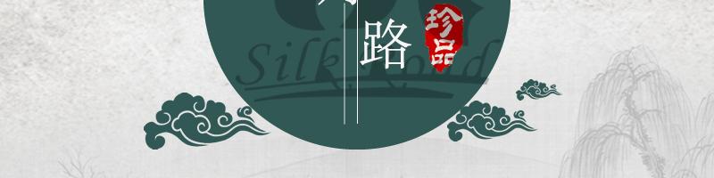 色织万寿缎葫芦花图片三