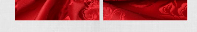 色织万寿缎葫芦花图片二十八