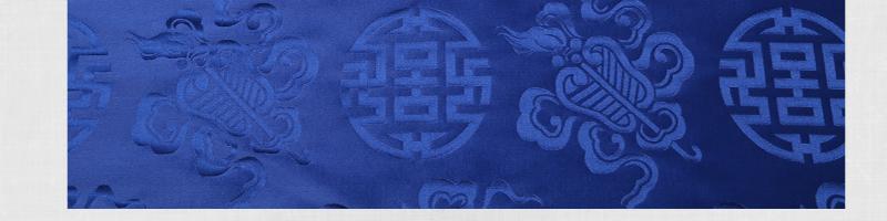 色织万寿缎葫芦花图片三十