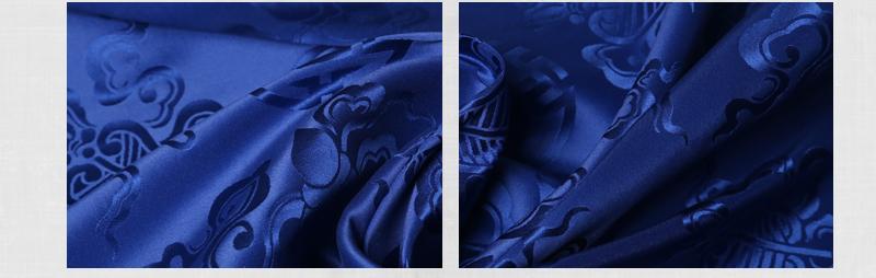 色织万寿缎葫芦花图片三十一