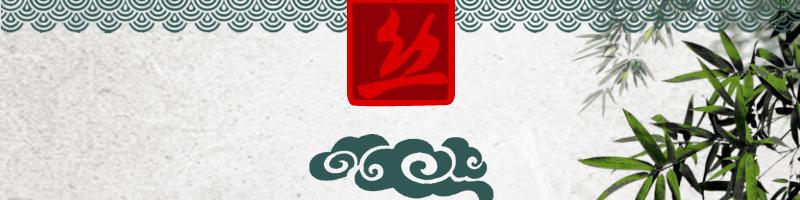 三伍织锦素色 图片一