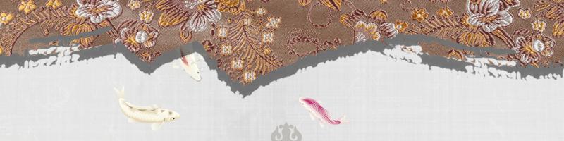 三伍织锦素色 图片十九