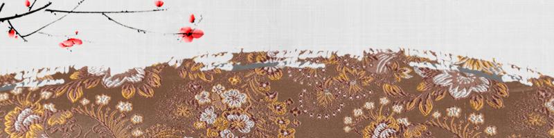 三伍织锦素色 图片十七