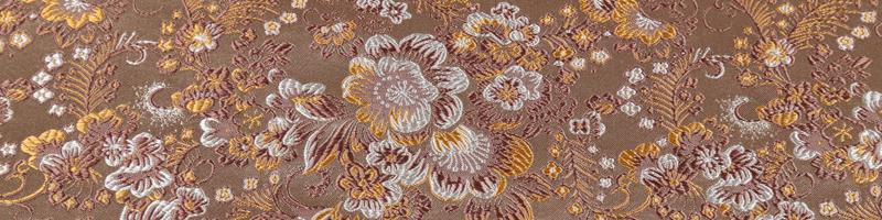 三伍织锦素色 图片十八