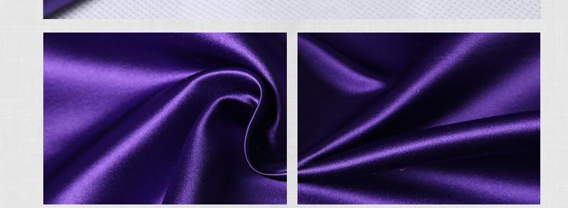 三伍织锦素色 图片三十六