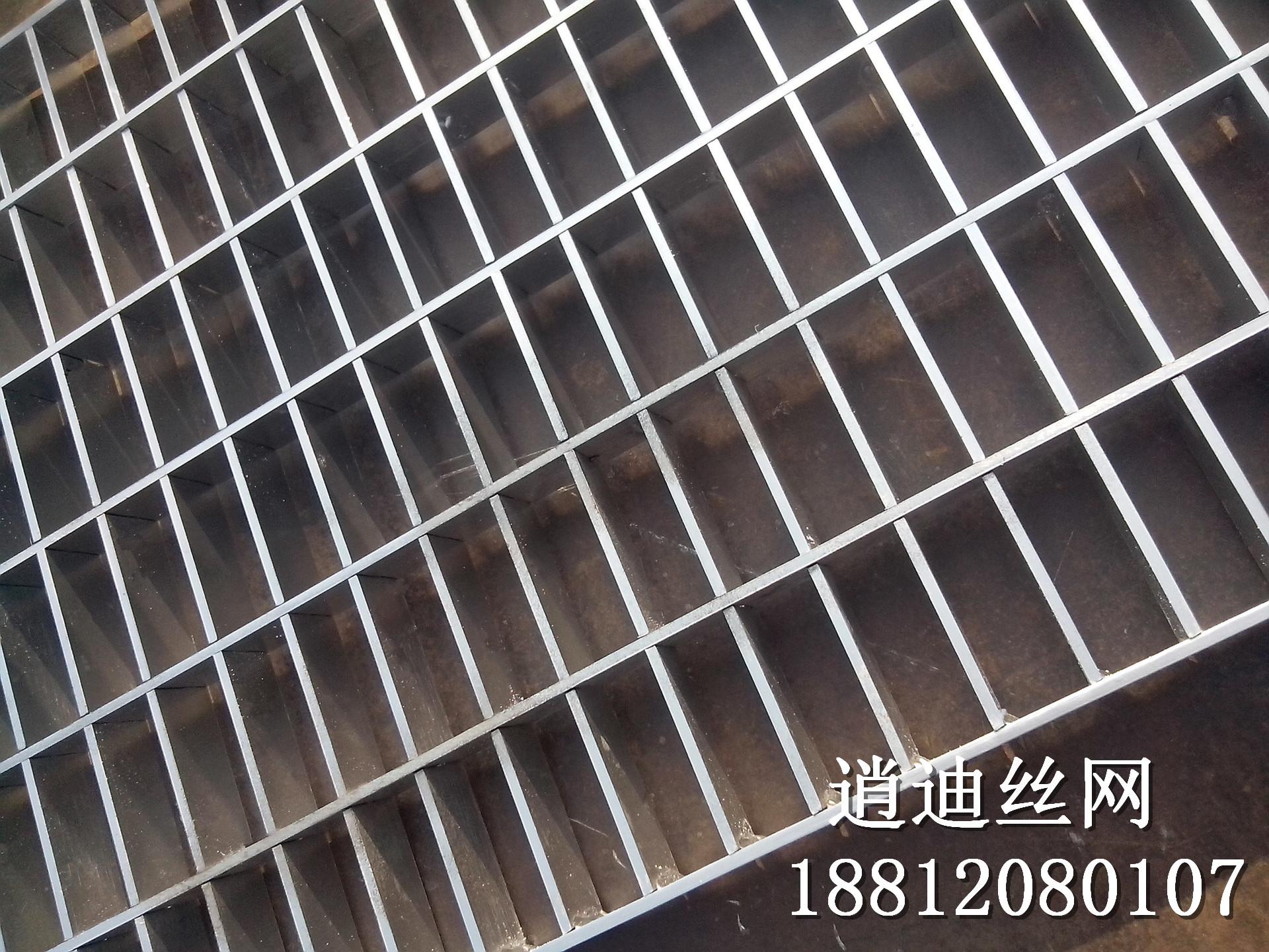 Q235热镀锌无锡钢格板图片七