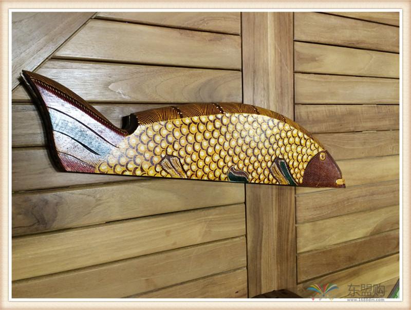 印尼 鱼形棋盘可收纳 0202233图片四