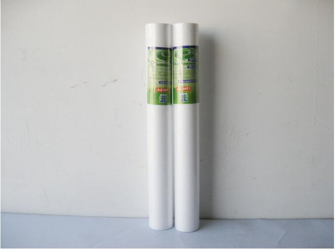 格美20寸蓝色双级净水器 管道过滤器 家用净水机 净水器预滤图片四