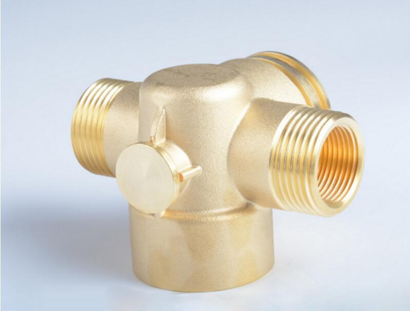 供应机械配件净水器阀体净水器配件图片三