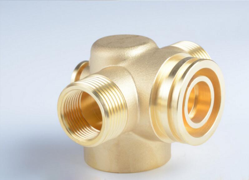 供应机械配件净水器阀体净水器配件图片二