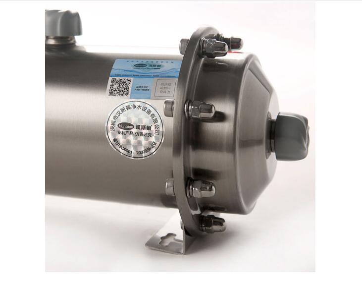 家用净水器304不锈钢净水机厨房净水设备批发图片三