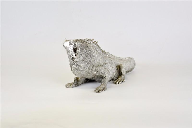 印尼 蜥蜴摆件 0202940图片三
