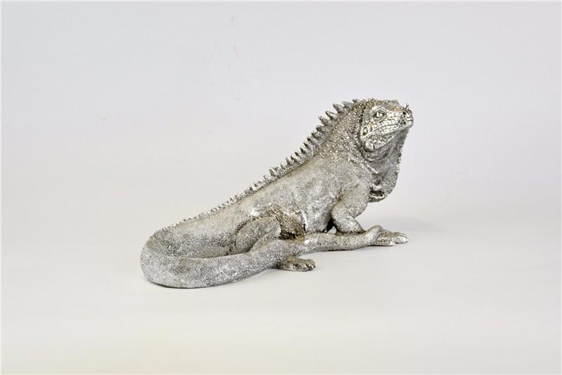 印尼 蜥蜴摆件 0202940图片二