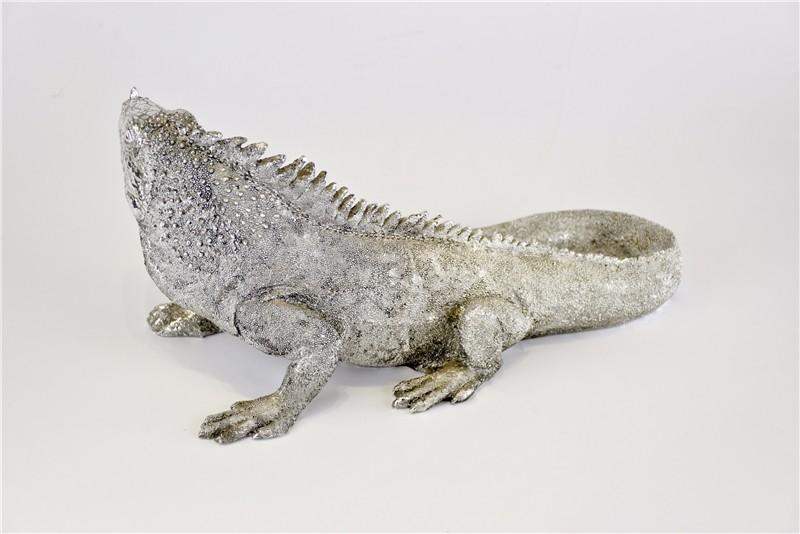 印尼 蜥蜴摆件 0202940图片六