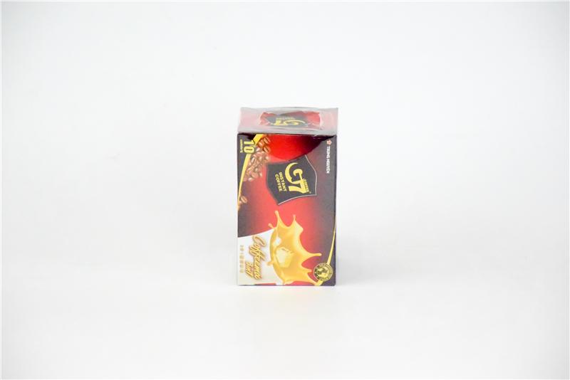 越南 中原G7三合一速溶咖啡(小) 0100809图片一