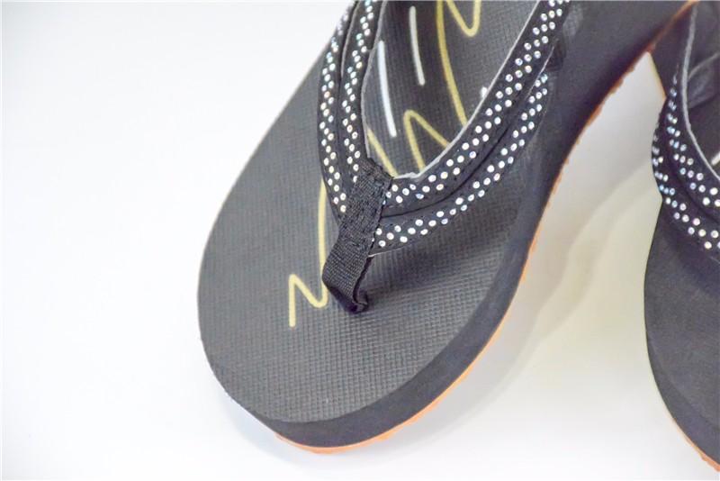 越南 橡胶拖鞋 人字拖  厚底  0212651图片二