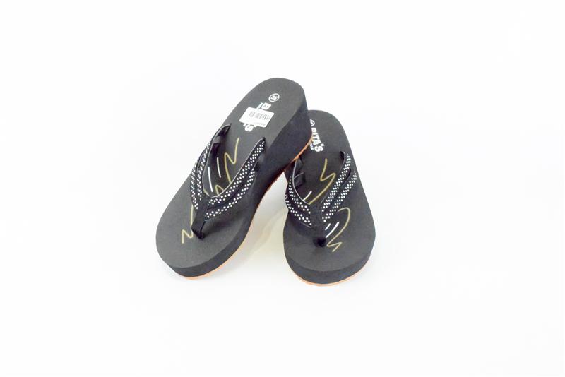 越南 橡胶拖鞋 人字拖  厚底  0212651图片一