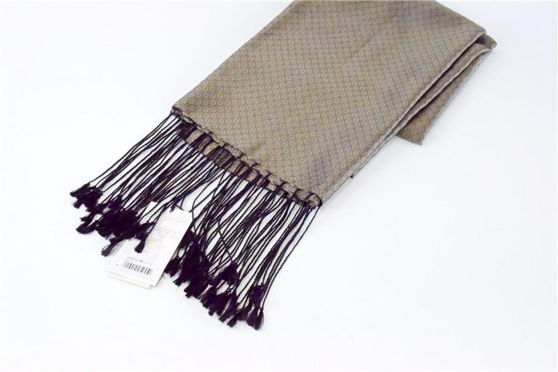 柬埔寨 真丝围巾  0205045图片三