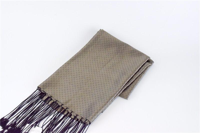 柬埔寨 真丝围巾  0205045图片二