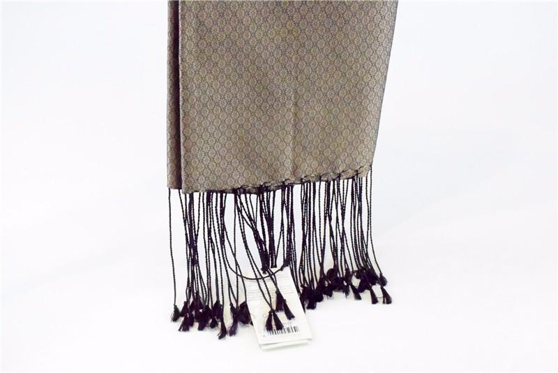 柬埔寨 真丝围巾  0205045图片六