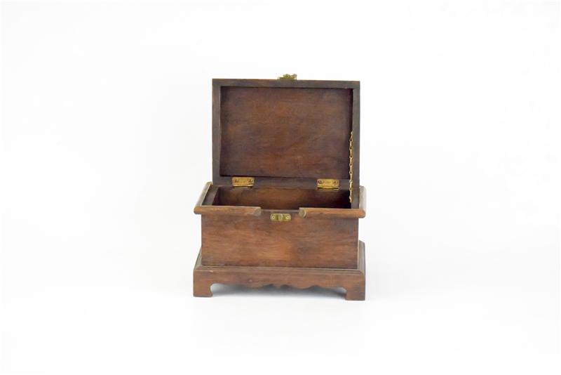 泰国 木质宝盒 0202946图片二