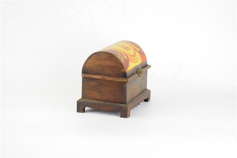 泰国 木质宝盒 0202946图片三