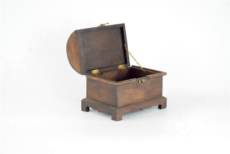 泰国 木质宝盒 0202946图片六