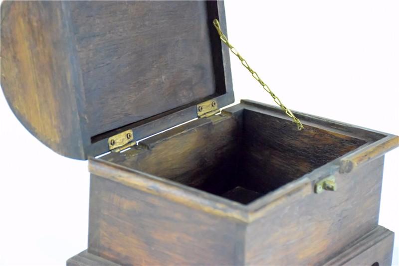 泰国 木质宝盒 0202946图片十