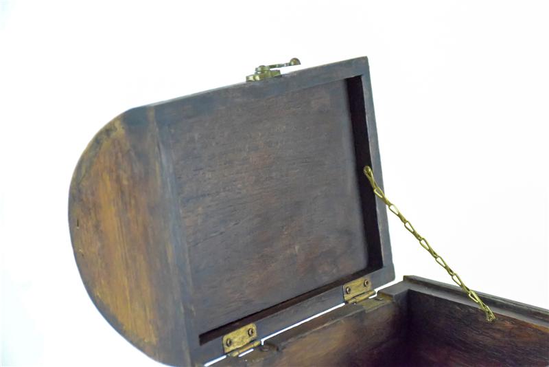 泰国 木质宝盒 0202946图片九