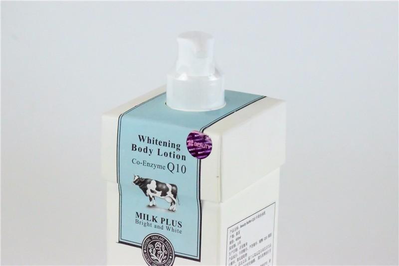 泰国 BeautyBuffet 泰国牛奶身体乳 400ML  0213526图片六