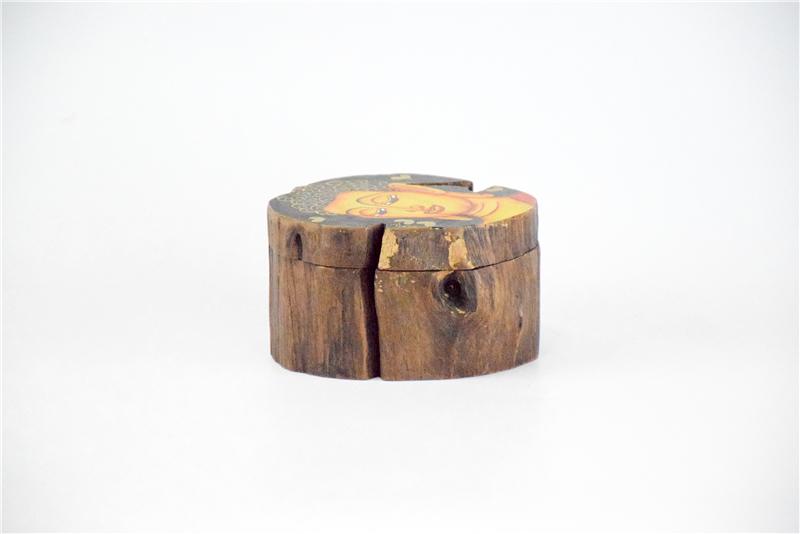 泰国 木质宝盒 0202949图片二