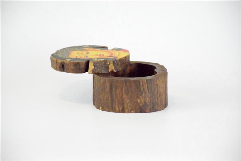 泰国 木质宝盒 0202949图片三